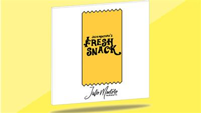 FRESH SNACK by Julio Montoro - Trick