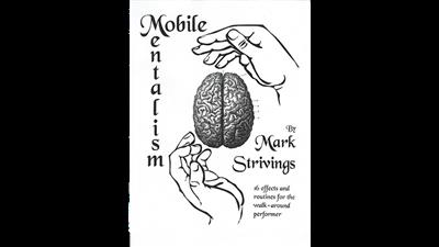 Mobile Mentalism Vol 1 by Mark Strivings - Trick