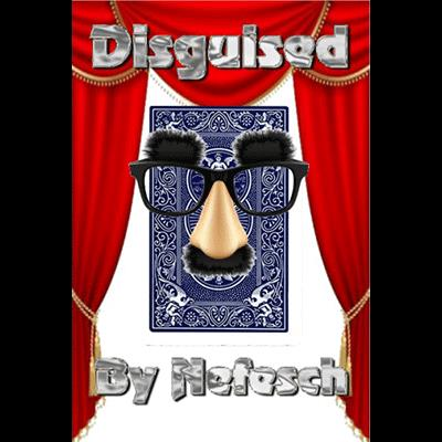 Disguised by Nefesch eBook DOWNLOAD