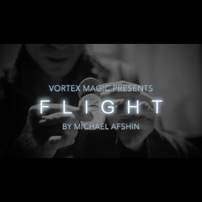 FLIGHT by Michael Afshin & Vortex Magic - Trick