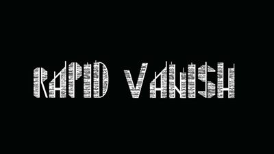 Through the screen: Rapid Vanish by Sultan Orazaly video DOWNLOAD