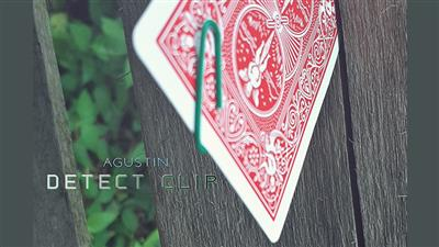 Detect Clip by Agustin video DOWNLOAD