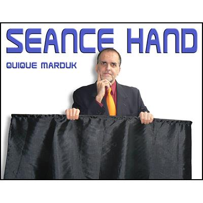 Seance Hand (LEFT) by Quique Marduk - Trick