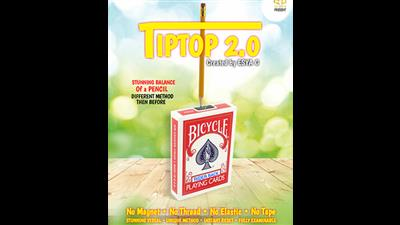 TIPTOP 2.0 by Esya G video DOWNLOAD