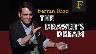 The Drawer's Dream by Ferran Rizo video DOWNLOAD