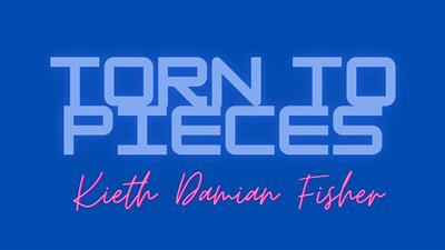 Torn to Pieces by Damien Keith Fisher video DOWNLOAD