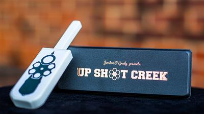 Jordan O'Grady Presents Up Shot Creek - Trick