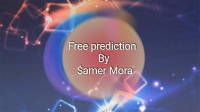 Free prediction by Samer Mora video DOWNLOAD