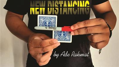 NEW DISTANCING by Ade Rahmat video DOWNLOAD