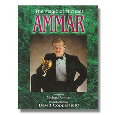 Magic of Michael Ammar eBook DOWNLOAD