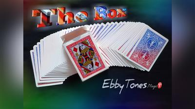 The Box by Ebby Tones video DOWNLOAD