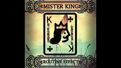 Mister King by SaysevenT video DOWNLOAD