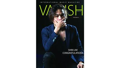 Vanish Magazine #51 ebook DOWNLOAD