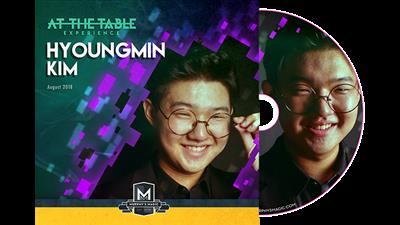 At The Table Live Hyoungmin Kim - DVD