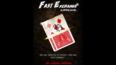 Fast Exchange by Christophe Cusumano video DOWNLOAD