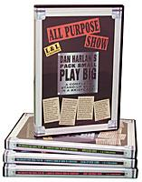 Harlan All Purpose Show - DVD