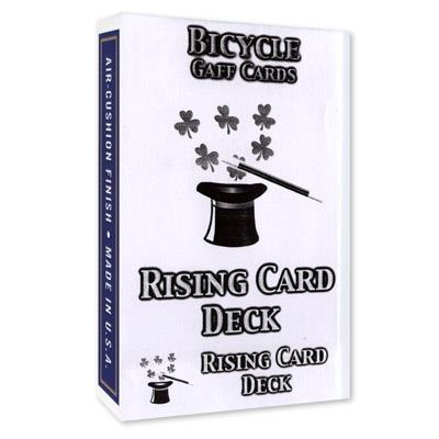Rising Card Deck (Blue) - Trick