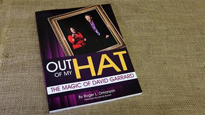 Out Of My Hat (Softbound) by David Garrard - Book