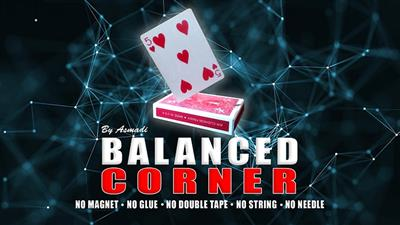 Balanced Corner Effect by Asmadi video DOWNLOAD