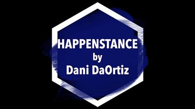 Happenstance: Dani's 1st Weapon by Dani DaOrtiz - video Download