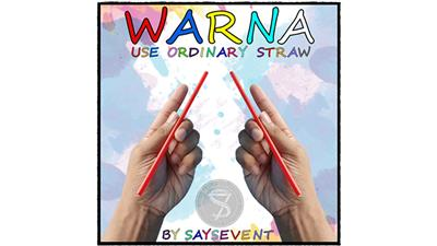 Warna by SaysevenT Presents video DOWNLOAD