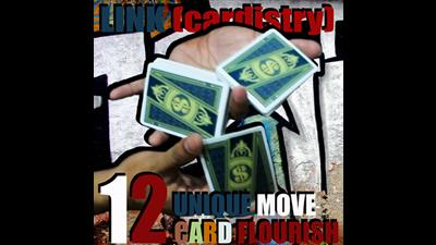 LINK (Cardistry Project) by SaysevenT video DOWNLOAD