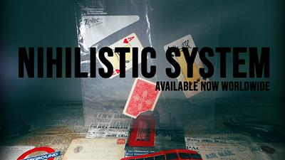 Nihilistic System by Guillermo Dech video DOWNLOAD
