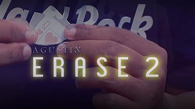 Erase 2 by Agustin video DOWNLOAD