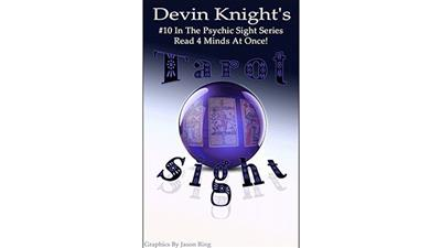 TAROT Sight by Devin Knight ebook DOWNLOAD