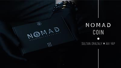 Skymember Presents: NOMAD COIN (Bitcoin Silver) by Sultan Orazaly and Avi Yap - Trick