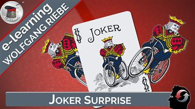 Joker Surprise by Wolfgang Riebe video DOWNLOAD