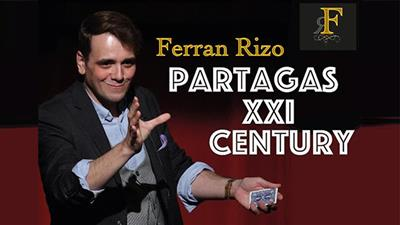 Partagas XXI Centuryby Ferran Rizo video DOWNLOAD