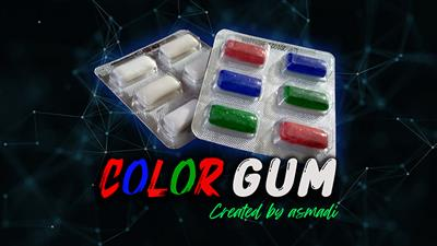 Color Gum by Asmadi video DOWNLOAD