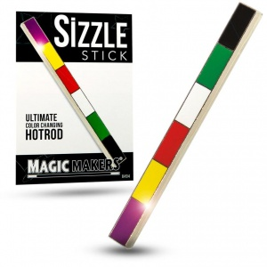 Magic Stick Pro Model: The Sizzle Stick Paddle