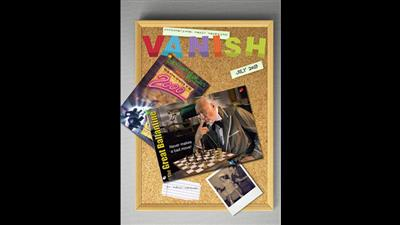 Vanish Magazine #60 eBook DOWNLOAD