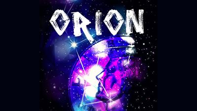 Orion by Alessandro Criscione - video DOWNLOAD