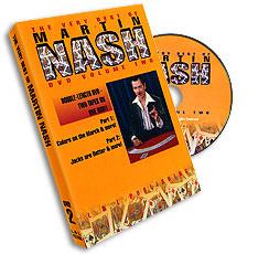 Very Best of Martin Nash L & L Publishing Volume 2 - DVD