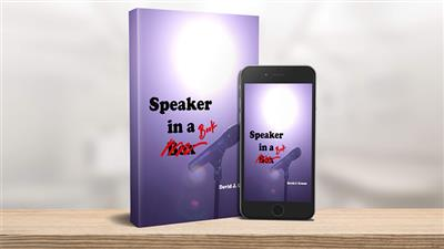 Speaker In a Book by David J. Greene eBook DOWNLOAD