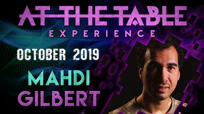 At The Table Live Lecture Mahdi Gilbert October 2nd 2019 video DOWNLOAD