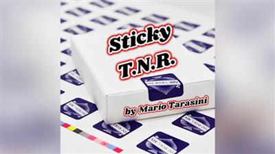 Sticky T.N.R. by Mario Tarasini video DOWNLOAD
