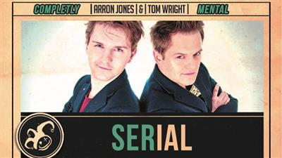 Serial by Tom Wright video DOWNLOAD