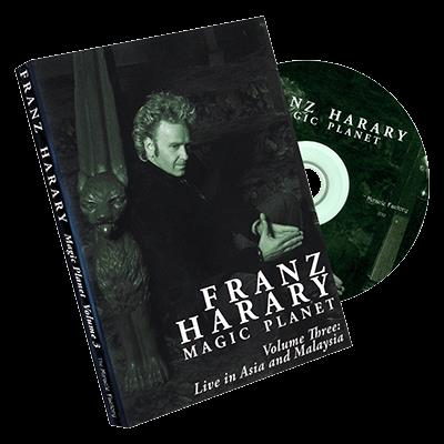 The Magic Fantasio Castle Live Vol1 Dvd Lecturing At By Leading m0nwvNO8