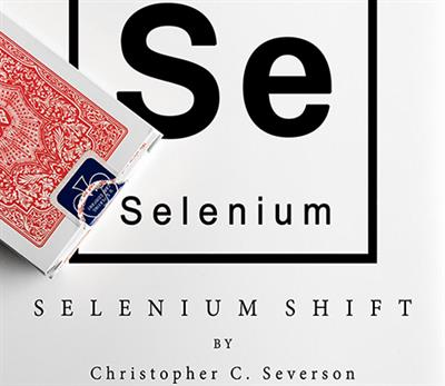 Selenium Shift by Chris Severson and Shin Lim Presents video DOWNLOAD