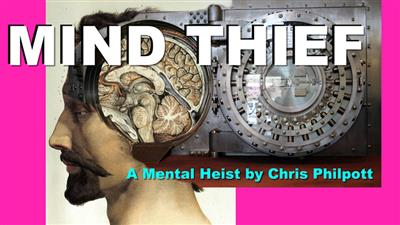 Mind Thief by Chris Philpott - Trick