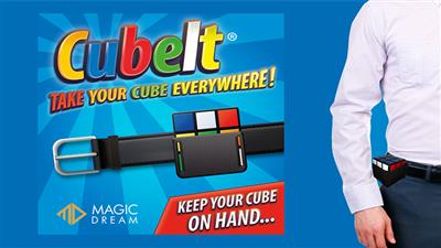 CUBELT by Magic Dream - Trick
