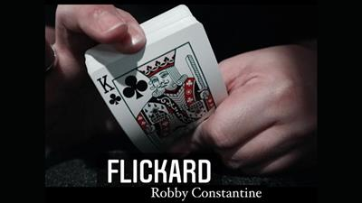 FLICKARD by Robby Constantine video DOWNLOAD