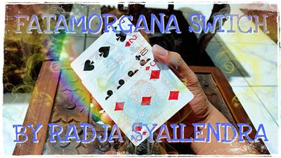 Fatamorgana Switch by Radja Syailendra video DOWNLOAD