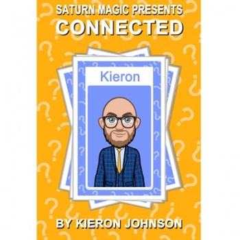 Connected by Kieron Johnson