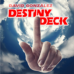 Destiny Deck - by David Gonzalez - Card-Shark