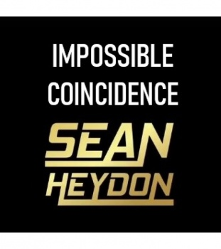 Sean Heydon Impossible Coincidence - Online Video Instructions